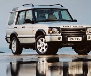 Land-Rover Discovery Comfort photo 6