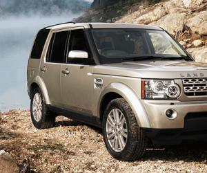 Land-Rover Discovery Family photo 3
