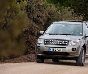 Land-Rover Discovery Family photo 4