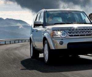 Land-Rover Discovery Family photo 5