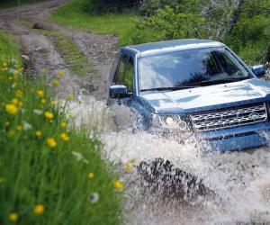 Land-Rover Freelander Si4 photo 1
