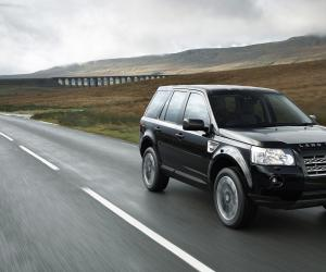 Land-Rover Freelander Silver Edition photo 6