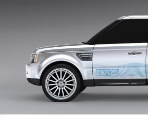 Land-Rover Range Rover photo 3