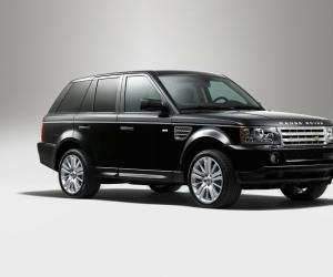 Land-Rover Range Rover photo 4