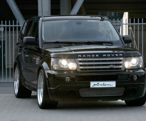 Land-Rover Range Rover photo 5