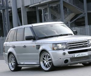Land-Rover Range Rover photo 6