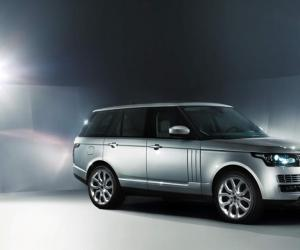 Land-Rover Range Rover photo 8