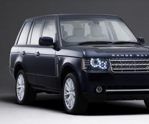 Land-Rover Range Rover 5.0 photo 1