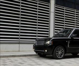 Land-Rover Range Rover Autobiography photo 3
