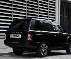 Land-Rover Range Rover Autobiography photo 4