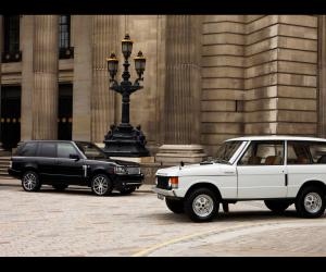Land-Rover Range Rover Autobiography photo 5