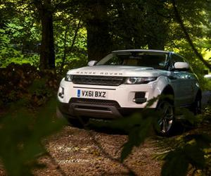 Land-Rover Range Rover Evoque eD4 photo 2