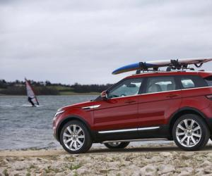 Land-Rover Range Rover Evoque eD4 photo 4