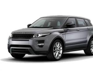 Land-Rover Range Rover Evoque eD4 photo 6