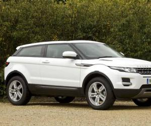 Land-Rover Range Rover Evoque eD4 photo 7