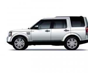 Land-Rover Range Rover Sport LE Stormer Pack image #8