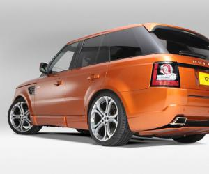 Land-Rover Range Rover Sport LE Stormer Pack image #10