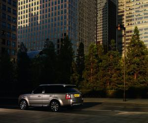 Land-Rover Range Rover Sport LE Stormer Pack image #12