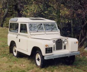 Land-Rover Series photo 3