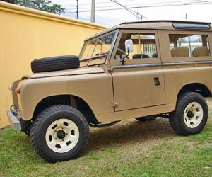 Land-Rover Series photo 4