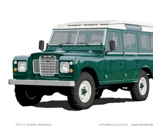Land-Rover Series photo 6