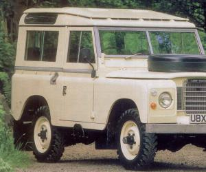 Land-Rover Series photo 7