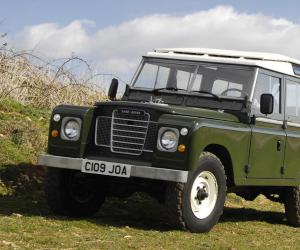 Land-Rover Series photo 9