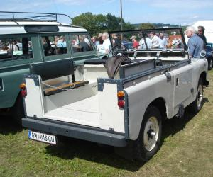 Land-Rover Series photo 10