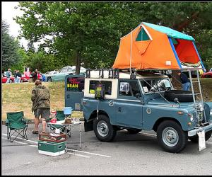 Land-Rover Series photo 15