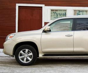 Lexus GX 460 photo 3
