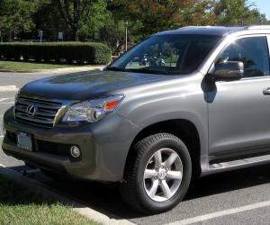 Lexus GX 460 photo 6