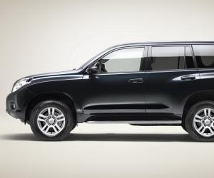Lexus GX 460 photo 7