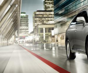 Lexus RX photo 1