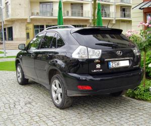 Lexus RX 300 photo 1