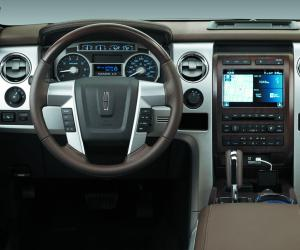 Lincoln Mark LT photo 7