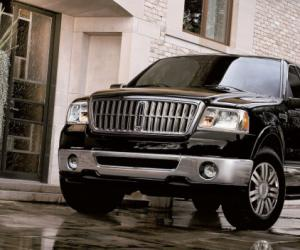 Lincoln Mark LT photo 11