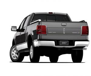 Lincoln Mark LT image #12