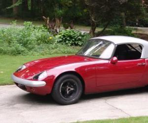 Lotus Elan photo 3