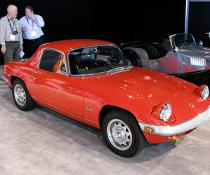 Lotus Elan photo 6