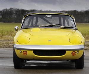 Lotus Elan photo 7