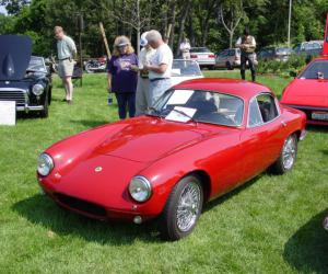 Lotus Elite photo 6