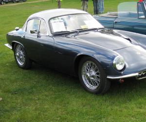 Lotus Elite photo 16