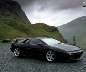 Lotus Esprit photo 1