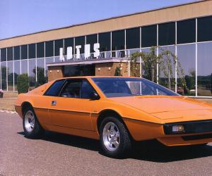 Lotus Esprit photo 3