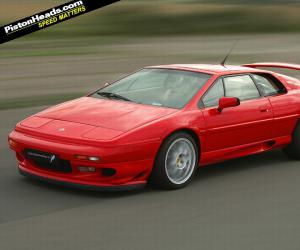 Lotus Esprit photo 4