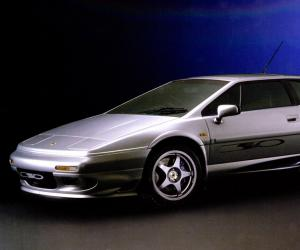 Lotus Esprit photo 5