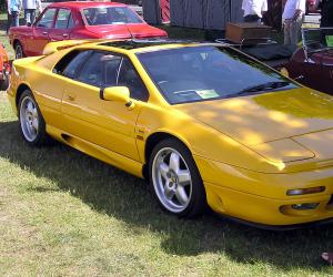 Lotus Esprit photo 8