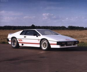 Lotus Esprit photo 10