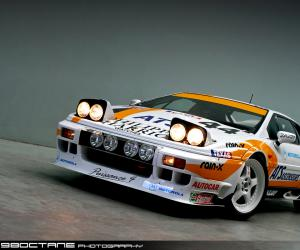 Lotus Esprit photo 12