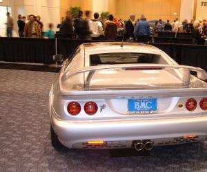 Lotus Esprit photo 13